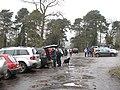 Car park, Lickey Hills - geograph.org.uk - 1168696.jpg