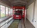 Car wash 2 Wiejska Street in Prudnik, 2020.06.15.jpg
