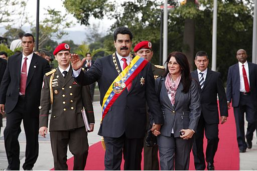 Caracas, II Cumbre Extraordinaria ALBA - TCP - PETROCARIBE (11465076503)