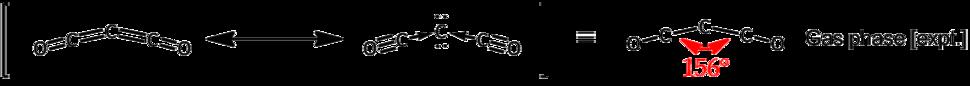 Carbon suboxide dative