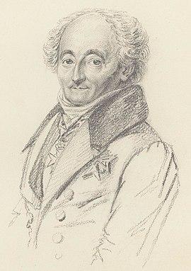 Carl Gustav von Brinckmann