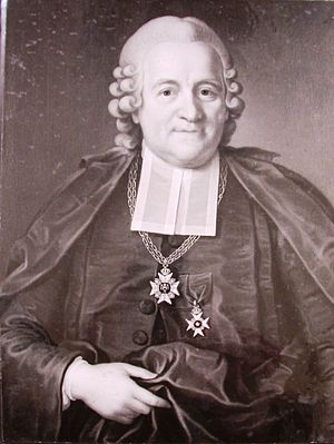 Carl Jesper Benzelius