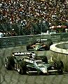 Carlos Reutemann and Mario Andretti 1979 Monaco.jpg