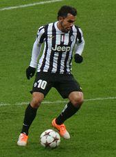 Tevez-militado neniu 10 Juventus-ĉemizo