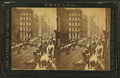 Carriages on the streets of Chicago, by Wallingford Hodges.png