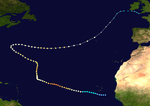 1957 Atlantic hurricane season - Wikipedia, the free encyclopedia