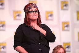 Carrie Fisher (7601381026)