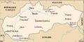 Carte de Slovaquie.png