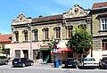 Casa, bd Regele Carol I, nr 6, Timisoara.jpg