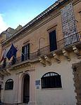 Casa del Commun Tesoro, Valletta.jpeg