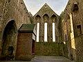 Cashel Cathedral, Rock of Cashel, Caiseal, Éire (46539743472).jpg