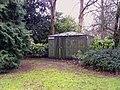 Cast Iron Public Toilets, Sydney Gardens, Bath. - panoramio.jpg