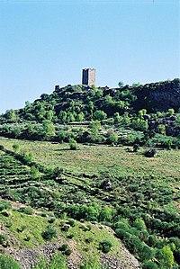 Castelo de Penas Roias - Mogadouro (Portugal).jpg