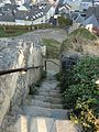 Castle Valkenburg - steps.jpg