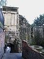 Castle walls - geograph.org.uk - 1018240.jpg