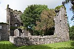 Castlelyons Friary Tower and Choir 2015 08 27.jpg