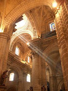 Jerez de la Frontera Cathedral - Wikipedia