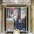 Cathédrale Notre-Dame-de-l'Assomption de Montauban - La messe de saint Martin par François Fayet.jpg