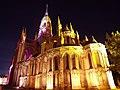 Cathédrale Notre-Dame de Bayeux.JPG