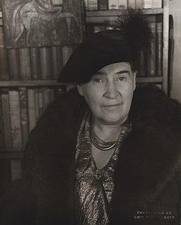 Willa Cather American writer (1873–1947)