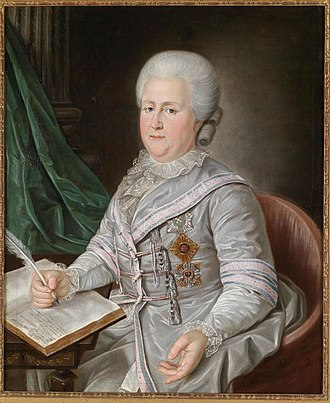 Cabinet Secretary of the Russian Empire - The emergence of the post of cabinet secretary is connected with the name of Catherine the Great