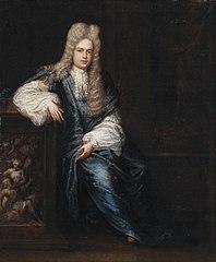 Portrait of Samuel Lovell