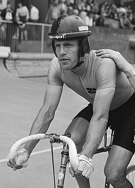 Cees Stam in 1979