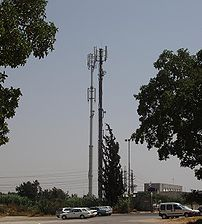 Cellphones in Israel - No collaboration on infrastructure leads to bad quality of service