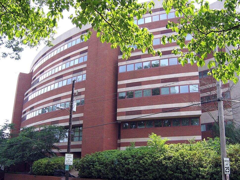 Centennial Research Building