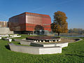 Centrum Nauki Kopernik - Planetarium - Warszawa (1).jpg