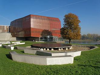 Copernicus Science Centre - Planetarium The Heavens of Copernicus