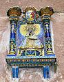 Cerámica de Talavera de la Virgen de Guadalupe.JPG