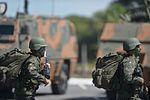 Cerimônia em homenagem ao dia do Exército Brasileiro (34145093785).jpg
