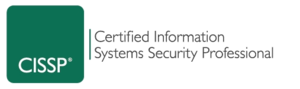 Certified Information Systems Security Professional - CISSP logo