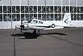 Cessna U-3A 575891 NAF China Lake 13Oct75 (Peter B.Lewis via RJF) (21420179579).jpg
