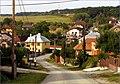 Cesta od kostola - panoramio.jpg