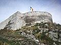 Cetatea Deva vedere exterior.jpg