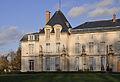 Château de Malmaison - southwest garden side 004.jpg