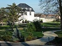 bassin jardin rectangulaire