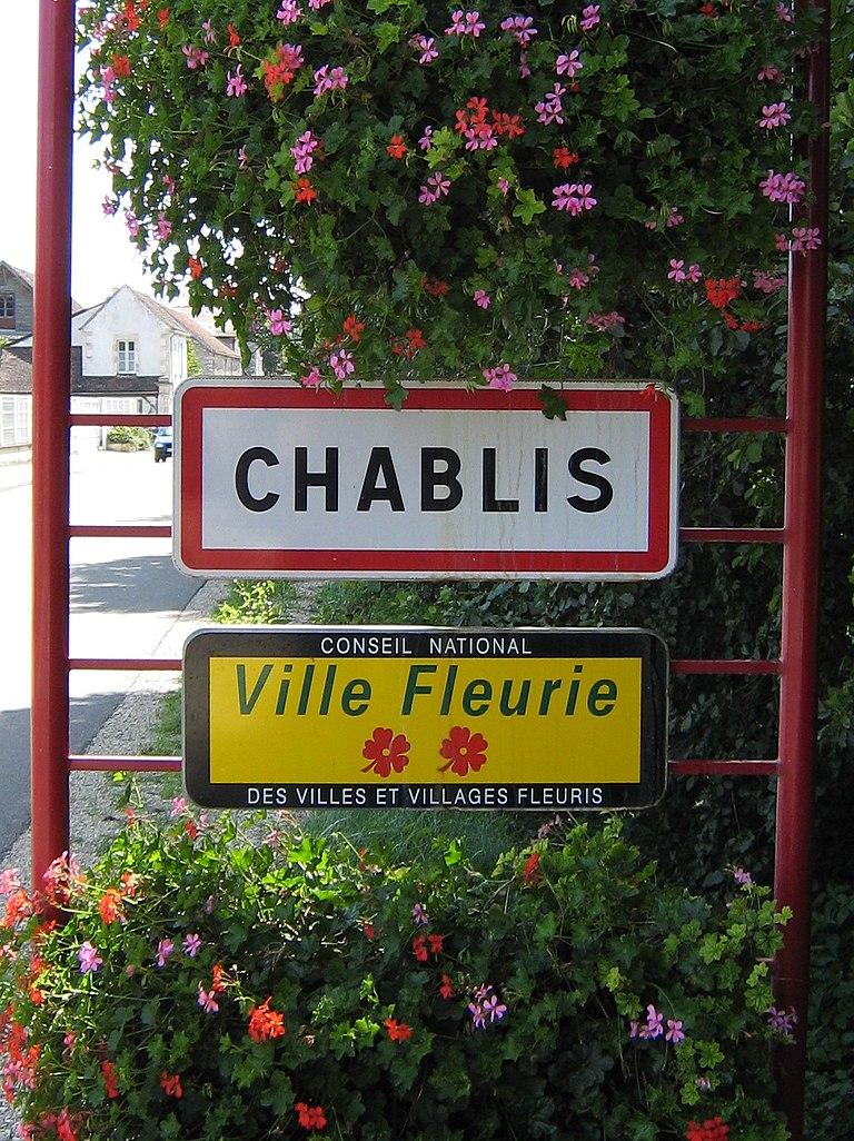 Maisons à vendre à Chablis(89)