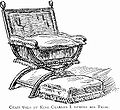 Chair Used by Charles I. During His Trial.jpg