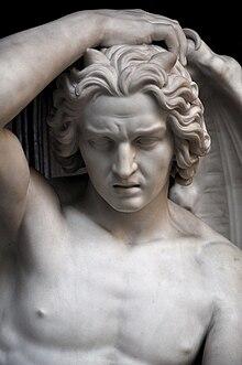 Horned God Wikipedia The Free Encyclopedia