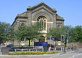 Chapelfield Road Methodist, Norwich - geograph.org.uk - 167499.jpg