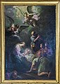 Chapelle des Carmélites - Interieur - L'Adoration des bergers, par Despax.jpg