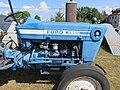 Charchilla - Tracteur Ford 3900 - détail (juil 2018).jpg