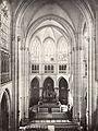 Charles Marville, Eglise St. Bernard, ca. 1850–70.jpg