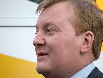 Liberal Democrats (UK) - Charles Kennedy, leader from 1999 to 2006