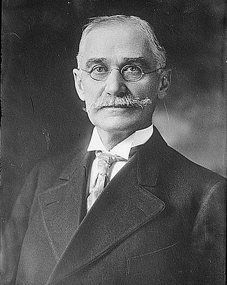 Charles S. Millington - Charles S. Millington, Congressman from New York