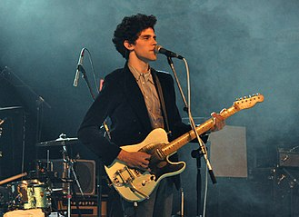 Noah and the Whale - Image: Charlie Fink Noah and the Whale