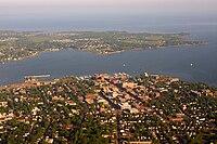 Charlottetown-Stratford (aerial) 02.jpg